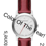 "Comments – Suggestions – Questions #7: ""Marsala""-Pantone's Color Of The Year"