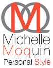SF's Top Personal Shopper – Michelle Moquin Logo